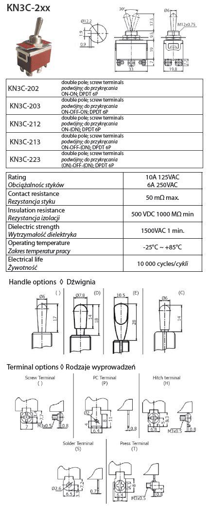 125vac Toggle Switch Wiring Diagram likewise Rocker Switch Schematic Symbol additionally Carling Lighted Switch Wiring Diagram further 4pdt 3 Mtd besides Barker Slide Out Switch Wiring Diagram. on 125vac toggle switch wiring diagram