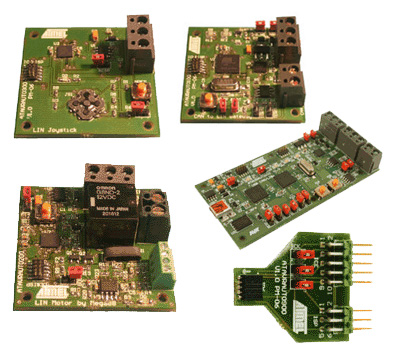 Programmers and evaluation kits-228 - Micros - Electronics Wholesale