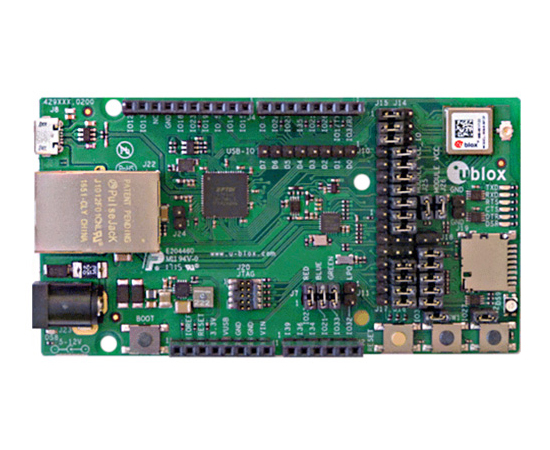 GSM/GPRS/LTE modules | Wholesale electronic components Micros Cracow