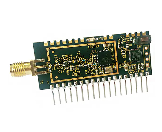 LoRa Modules | Wholesale electronic components Micros Cracow