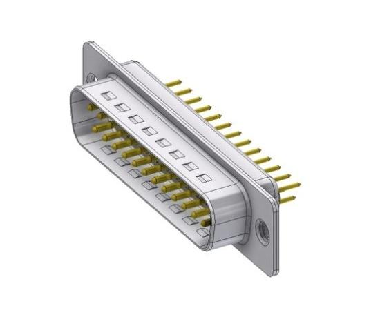 D-Sub connectors   Wholesale electronic components Micros Cracow
