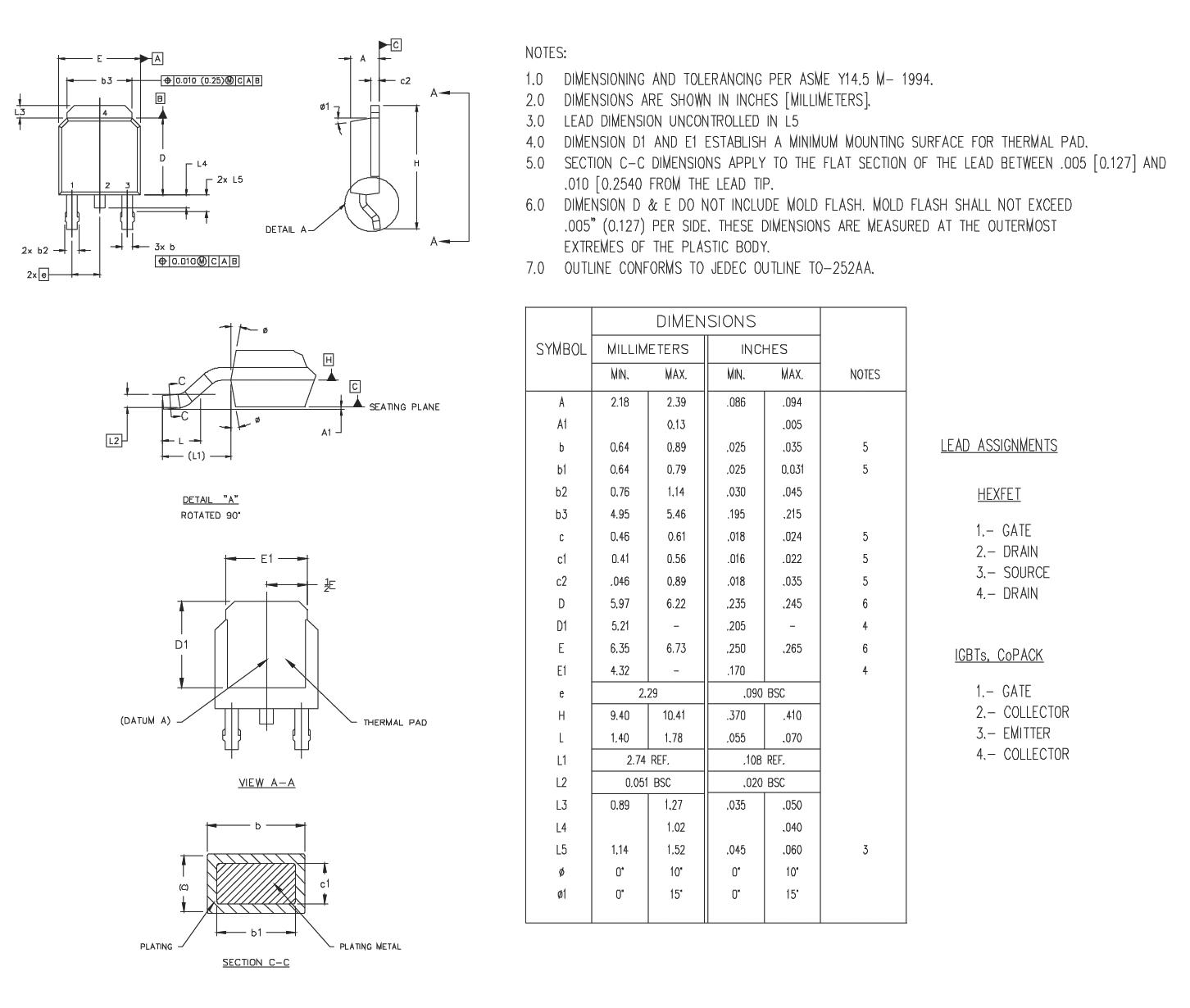 Triacs 156 Micros Electronics Wholesale Triac Bta208x 1000c 8a 1000v To220f Info Dim Drawing