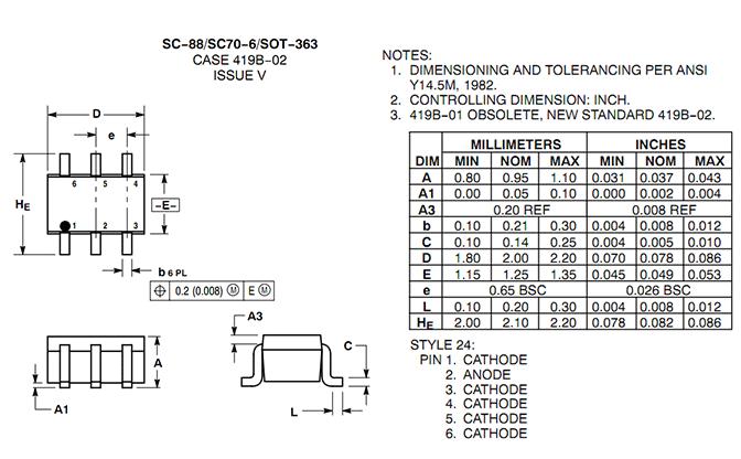 Tranzystory- Tranzystory polowe-088067 - Micros - Hurtownia Elektroniki