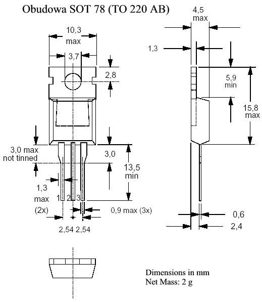 voltage regulators unadjustable 1 5a