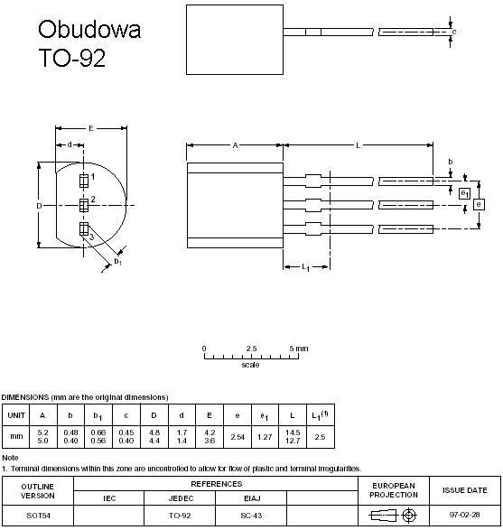 2SK170 - Unipolar Transistors - Micros